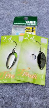 Yarie T-fresh 2,4g  V3