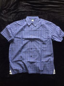 Sonair - 1/2 Arm Shirt - blue