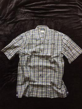 Sonair - 1/2 Arm Shirt - green
