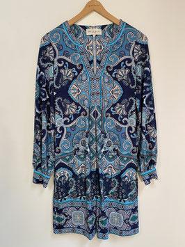 HALE BOB | Kleid - multicolour blau
