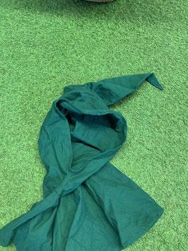 Stoffgugel, grün