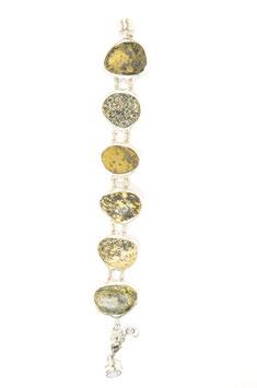 bracelet with setting #15