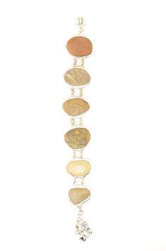 bracelet with setting #12