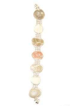 bracelet with setting #20
