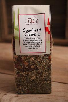 DeWi Spaghetti Gewürz im Beutel