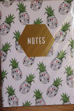 """Artebene NOTES """" Ananas"""""""