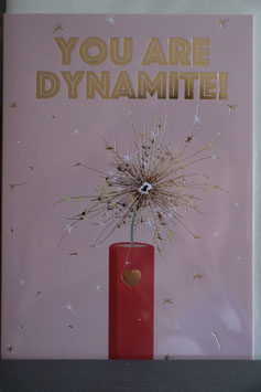 "cityproducts "" YOU ARE DYNAMITE ! """