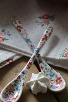GreenGate Spoon Clementine white