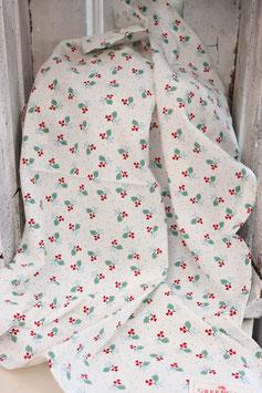 "Greengate Tea towel "" Joselyn white"""
