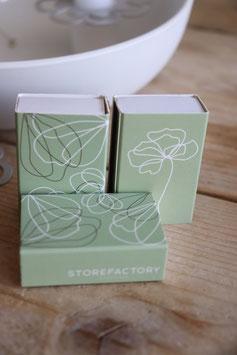 Storefactory, Blomma - Streichholzschachtel