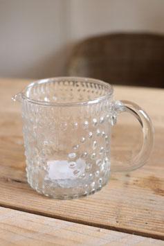 Glaskännchen Design 5
