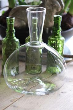 Karaffe/ Vase