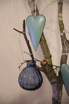 Vase zum Hängen