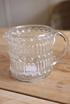 Glaskännchen Design 6