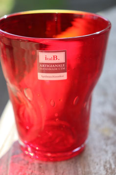 italB. Glas Red