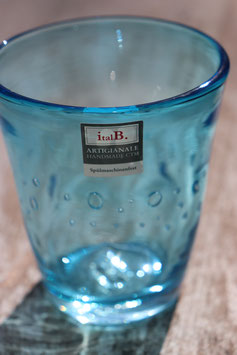 italB. Glas Light blue