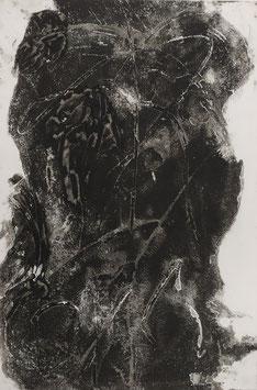 Monocromo Nero 56x78 cm