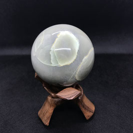 Sphère de garniérite