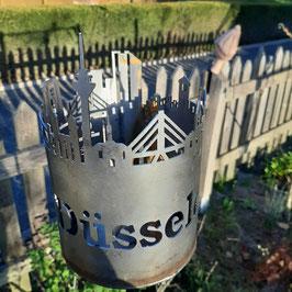 Gartenfackel Düsseldorf