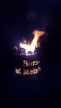 Gartenfackel Horn Bad Meinberg