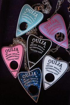 "Collier chaîne ""Ouija"""