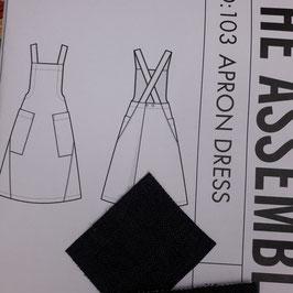 TheAssembly Apron Dress