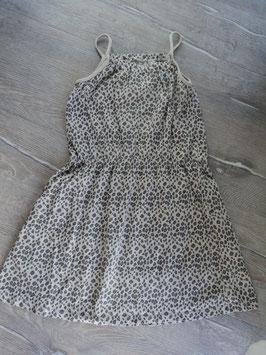 N-40 Schönes Kleid Leo Look von NAME IT Gr. 140