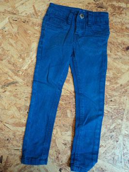 SR-12 Jeans in blau meliert von DOPODOPO  Gr. 98
