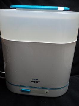 AL-143 Philips Avent Dampfsterilisator