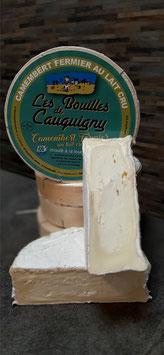 Camembert Fermier des Bouilles de Cauquigny