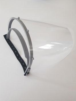 Gesichtsschutzmaske V1.2 (3D-gedruckt)