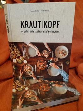 """Kochbuch """"Krautkopf"""""""