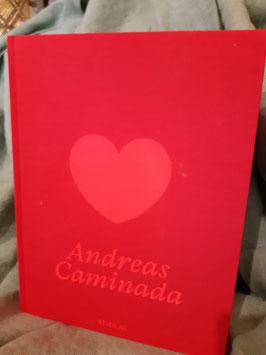 "Kochbuch ""Andreas Caminada"""