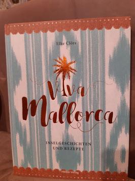 "Kochbuch ""Viva Mallorca"""