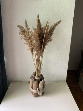 Bouquet d'herbes de Pampa pour la fête des mères