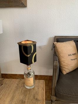 Lampe bouteille de whisky