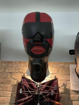 BJ System Mask