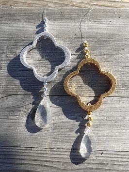 AN'ANASHA - Hänger mit Acrylkristall