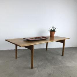 Hans J. Wegner Coffee Table, 1960s Denmark