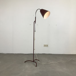 Floor lamp by Falkenbergs Belysning, Sweden 1950s
