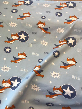 Jersey - Supermann Fuchs