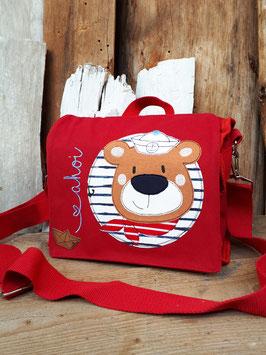 Kindergartenrucksack/ Kindergartentasche