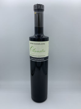Olivastro natives Olivenöl 0,35 L - Initiative Grüner Kreis