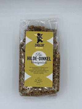Bio-Hilde-Dinkel-Honigmüsli 500g - Zagler Bio GmbH