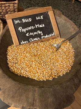 burgenländischer Popcorn-Mais -100 g                       Landwirtschaft Helene & Gerhard Ziniel