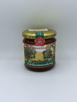 Edelkastanienhonig - Imkerei Preissl Neuburger 500g