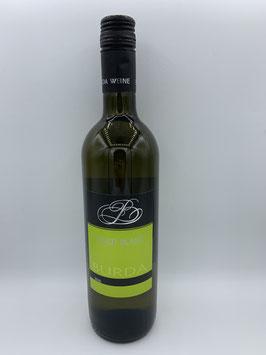 Pinot Blanc 0,75 l - Burda Weine