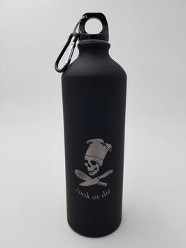 Trinkflasche 800ml
