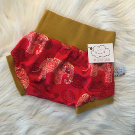 Bloomer INDI ROUGE // 62-68