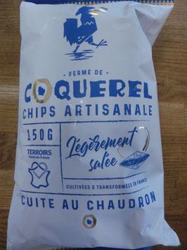 Chips artisanales 150g